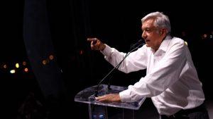 Se reúne AMLO con Cuauhtémoc Cárdenas