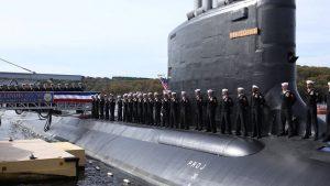 Denuncian que 'hackers' chinos habrían robado datos secretos de la Armada de EU