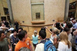 Planean llevar a 'La Gioconda' a todos los museos de Francia