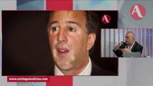 Meade no puede objetar que no está implicado en caso de Etileno XXI: Figueroa, de la campaña de Anaya