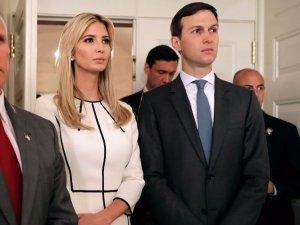Ivanka Trump y su esposo ganaron al menos $ 82 millones en ingresos externos el año pasado