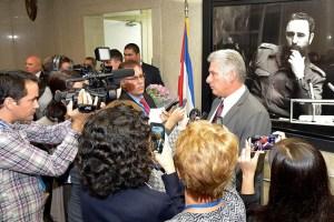 Crearán Cuba y EU empresa conjunta para tratar cáncer