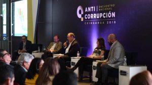 Videos: Encuentro Nacional Anticorrupción