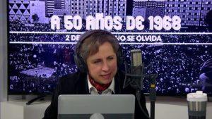 Soy escéptico del gobierno de AMLO, pero me puede callar la boca con hechos: Óscar Chávez
