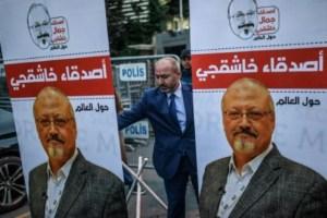 Videos: Arabia Saudita revela quién ordenó el asesinato del periodista del Washington Post y pide sean ejecutados 5 acusados