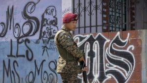Honduras, Guatemala y El Salvador realizan operación contra pandillas