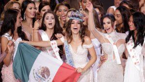 La mexicana Vanessa Ponce de León, nueva Miss Mundo
