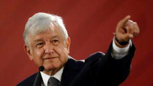 El peso mexicano gana tras conocerse el paquete económico de AMLO