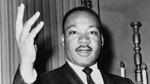 Discurso deMartin Luther King en1964 sobre la segregación y el apartheid en Sudáfrica