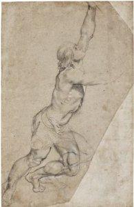 Venden dibujo de Rubens en 8.2 millones de dólares en Nueva York