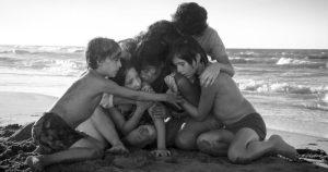 Roma, de Alfonso Cuarón, se lleva el premio Goya como mejor película iberoamericana