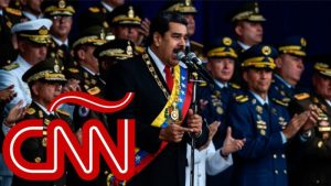 Uno de los autores del atentado contra Maduro con un drón, revela detalles de ese operativo