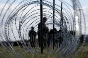 Las mentiras de la emergencia nacional en la frontera