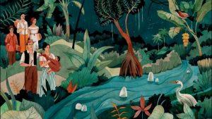 Escucha obras completas de García Márquez, Rulfo, Cervantes, Maquiavelo, Dante Alighieri, Sun Tzu y Adolfo Hitler