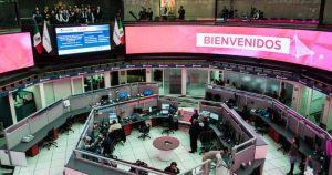 Mejora el ambiente y llegan a la BMV 2,160 millones de dólares de extranjeros en primer trimestre