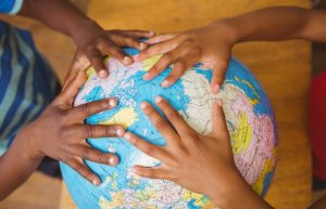 What Does a Global Arts Classroom Look Like?