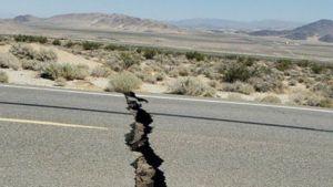 Nuevo terremoto esta noche en California: de 6.9 grados