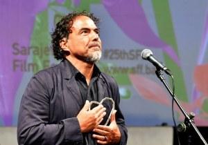 """González Iñárritu tacha a la industria del cine de """"orgía de intereses"""""""