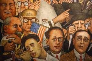 Muestra de obras de grandes pintores mexicanos como Diego Rivera, Coronel y Toledo, incautados a la  ex dirigente de maestros, Elba Esther Gordillo