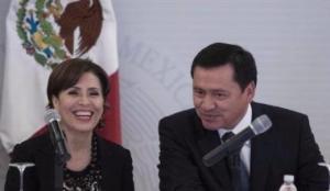 Estafa Maestra: Faltan Eviel, Miranda y ¡Osorio Chong!