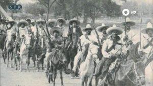 Revolución Mexicana, revolución popular