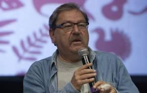 """Ni censura, ni """"literatura chatarra"""" en el Fondo de Cultura Económica de México, afirma su director, Paco Ignacio Taibo II"""