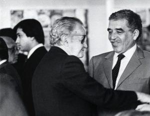 Ve la luz el primer guión escrito por Gabo en México