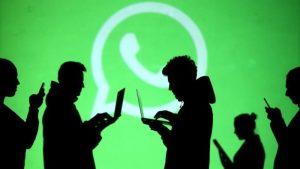 WhatsApp alcanza los dos mil millones de usuarios