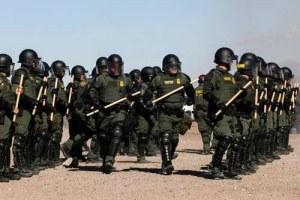 Esperan en México 63 mil extranjeros a que Washington les dé asilo