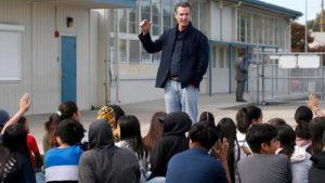 California proyecta suspender los exámenes de educación física en sus escuelas para evitar el 'bullying' y discriminación de alumnos con discapacidades
