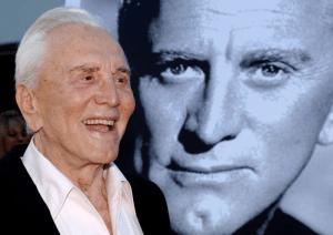 Videos: Murió Kirk Douglas, leyenda de Hollywood, a los 103 años