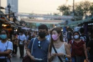 El coronavirus, más contagioso y letal que el SRAS para la economía mundial