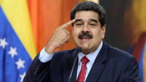 Régimen de Maduro llama a Trump 'Charlatán soberbio con ínfulas de emperador'