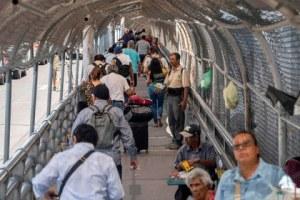 México aceptará a migrantes de Centroamérica deportados desde EU: The Washington Post