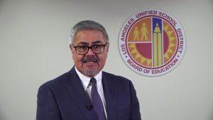 Video: Mensaje del Superintendente Austin Beutner a la comunidad escolar angelina