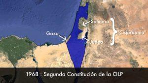 ¿Qué es la Palestina? ¿Quiénes son los palestinos?