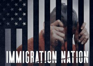 """Video: """"Nación de migrantes"""" de Netflix: Cómo criminales y empresas lucran con la migración"""