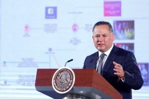 Congela UIF casi cien cuentas bancarias de allegados a 'El Marro'