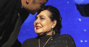 La cantante y actriz Flor Silvestre fallece a los 90 años rodeada de su familia en Zacatecas