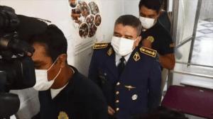 Arrestan a comandante del Ejército de Bolivia por reprimir a manifestantes que protestaban contra el golpe de estado