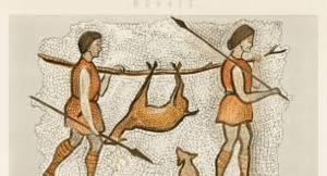 Las mujeres andinas también cazaban en la prehistoria, confirma estudio