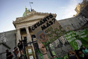 Diputados de Argentina aprueban recaudación a riqueza de millonarios
