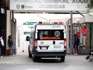 El IMSS dará 11 mil 600 pesos a familiares de fallecidos por COVID, anuncia su titular, Zoe Robledo