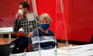 En pleno proceso electoral, EU registra 100 mil nuevos casos de Covid-19