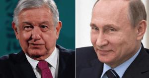 AMLO y Putin hablarán mañana, dice Ebrard, sobre suministro de Sputnik V y la relación bilateral