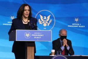 Video: Biden cumplirá su ofrecimiento de reforma migratoria los primeros cien días de su gobierno: Kamala Harris