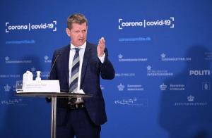 Dinamarca, primero de Europa en dejar por completo vacuna de AstraZeneca