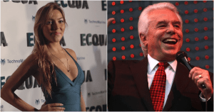 Video: Frida Sofía, hija de Alejandra Guzmán, denuncia que Enrique Guzmán, su abuelo, abusó de ella cuando era niña
