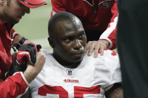 Ex jugador de la NFL Phillip Adams mata a cinco y se suicida