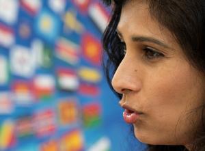 Retrazo en la vacunación contra COVID-19 pone en riesgo la economía mundial: FMI